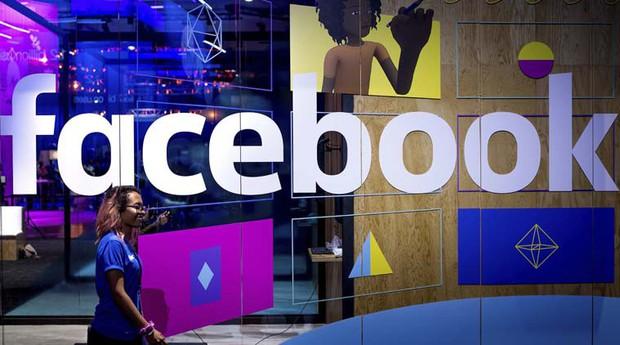 Facebook được mở chi nhánh ở Trung Quốc sau 10 năm bị cấm - Ảnh 1.