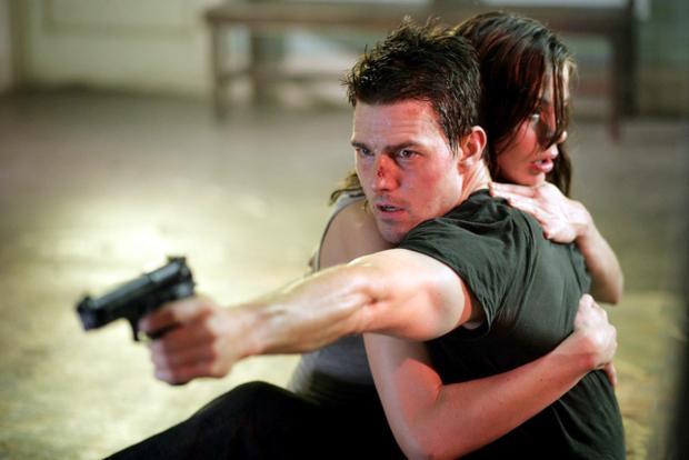 Trước khi đau tim với Mission: Impossible 6, cùng nhìn lại loạt khoảnh khắc hay không bằng hên của điệp viên siêu cấp Ethan Hunt - Ảnh 4.