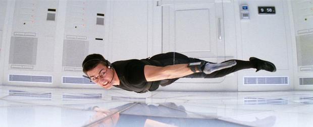 Trước khi đau tim với Mission: Impossible 6, cùng nhìn lại loạt khoảnh khắc hay không bằng hên của điệp viên siêu cấp Ethan Hunt - Ảnh 1.