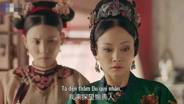Tập 9 Diên hi công lược: Ngụy Anh Lạc cả người dính đầy máu, Hoàng hậu bị tố giết người - Ảnh 5.