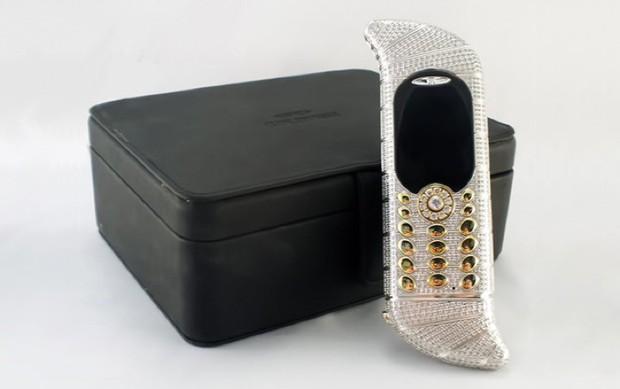 Đây là 10 chiếc điện thoại xấu nhất từ trước đến nay! - Ảnh 5.