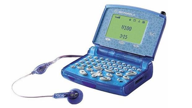 Đây là 10 chiếc điện thoại xấu nhất từ trước đến nay! - Ảnh 7.