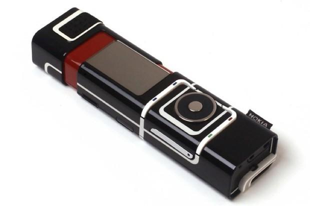 Đây là 10 chiếc điện thoại xấu nhất từ trước đến nay! - Ảnh 8.