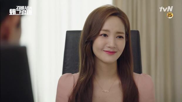 Thư Ký Kim khép lại bằng đám cưới đẹp như cổ tích của Song Park - Ảnh 12.