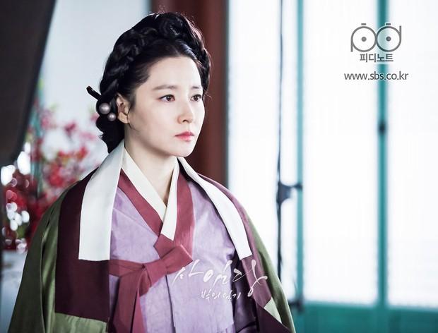 6 phim truyền hình Hàn Quốc kinh phí khủng nhưng không hot như kì vọng: Sốc nhất là số 6 - Ảnh 3.
