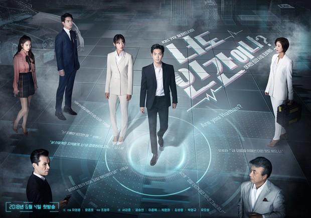 6 phim truyền hình Hàn Quốc kinh phí khủng nhưng không hot như kì vọng: Sốc nhất là số 6 - Ảnh 5.