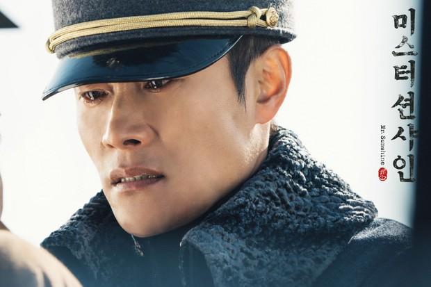 6 phim truyền hình Hàn Quốc kinh phí khủng nhưng không hot như kì vọng: Sốc nhất là số 6 - Ảnh 7.