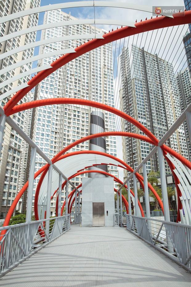 10 lí do khiến Landmark 81 chắc chắn sẽ trở thành thiên đường ăn chơi mới của giới trẻ Sài Gòn - Ảnh 49.