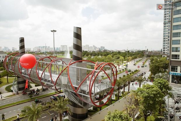10 lí do khiến Landmark 81 chắc chắn sẽ trở thành thiên đường ăn chơi mới của giới trẻ Sài Gòn - Ảnh 4.