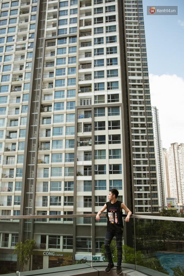 10 lí do khiến Landmark 81 chắc chắn sẽ trở thành thiên đường ăn chơi mới của giới trẻ Sài Gòn - Ảnh 42.