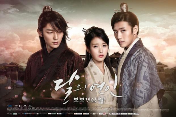 6 phim truyền hình Hàn Quốc kinh phí khủng nhưng không hot như kì vọng: Sốc nhất là số 6 - Ảnh 1.