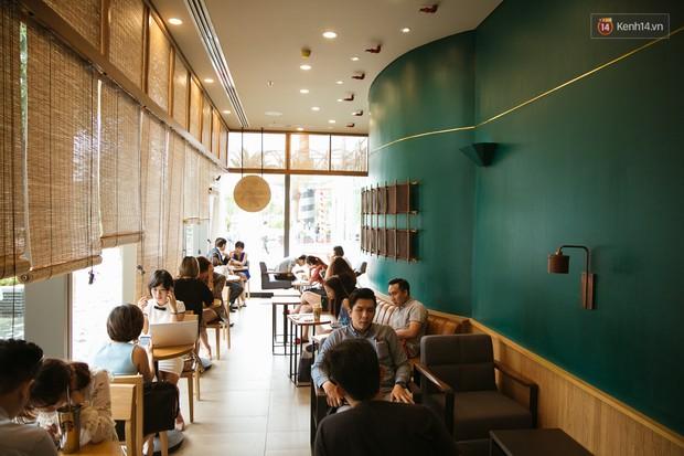 10 lí do khiến Landmark 81 chắc chắn sẽ trở thành thiên đường ăn chơi mới của giới trẻ Sài Gòn - Ảnh 30.