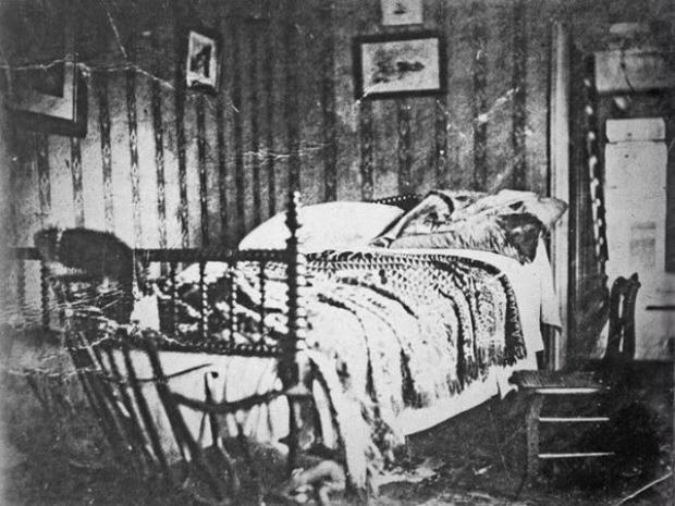Kỳ án thế kỷ: Vụ án giết người, uống máu gây ám ảnh thành phố Thụy Điển, tạo nên truyền thuyết về ma cà rồng Atlas - Ảnh 2.