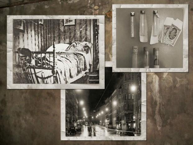 Kỳ án thế kỷ: Vụ án giết người, uống máu gây ám ảnh thành phố Thụy Điển, tạo nên truyền thuyết về ma cà rồng Atlas - Ảnh 3.
