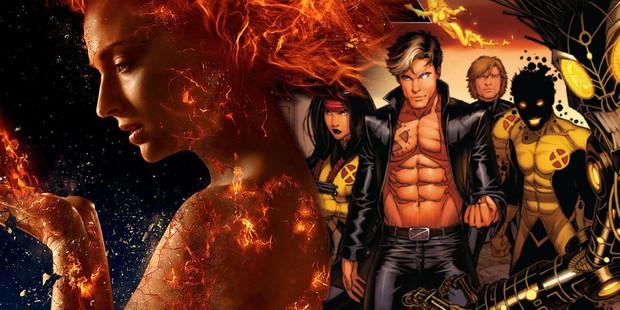 Rộ tin hai phim X-Men bị khai tử sau khi Chuột khổng lồ Disney ôm trọn được Fox - Ảnh 4.