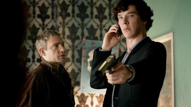 Tròn 8 năm bên cạnh Sherlock Holmes, hãy cùng tiếp câu chuyện của quý ngài thám tử thiên tài! - Ảnh 19.