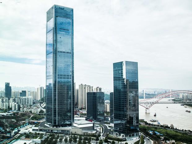 Top 15 tòa nhà chọc trời cao nhất thế giới, Việt Nam cũng góp mặt với Landmark 81 - Ảnh 15.