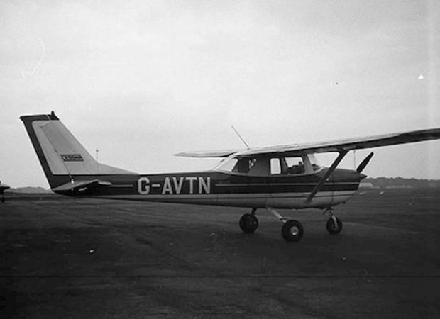 Bí ẩn người đàn ông cùng phi cơ riêng biến mất trong đêm Giáng sinh, thi thể được tìm thấy nguyên vẹn sau 4 tháng mất tích - Ảnh 3.