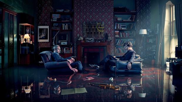 Tròn 8 năm bên cạnh Sherlock Holmes, hãy cùng tiếp câu chuyện của quý ngài thám tử thiên tài! - Ảnh 20.
