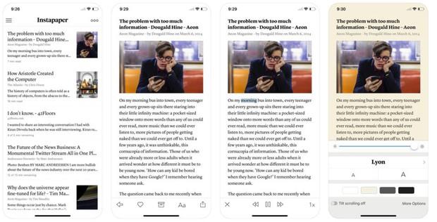 16 ứng dụng có chế độ tối tận dụng màn OLED của iPhone X tốt nhất do chính Apple liệt kê - Ảnh 4.