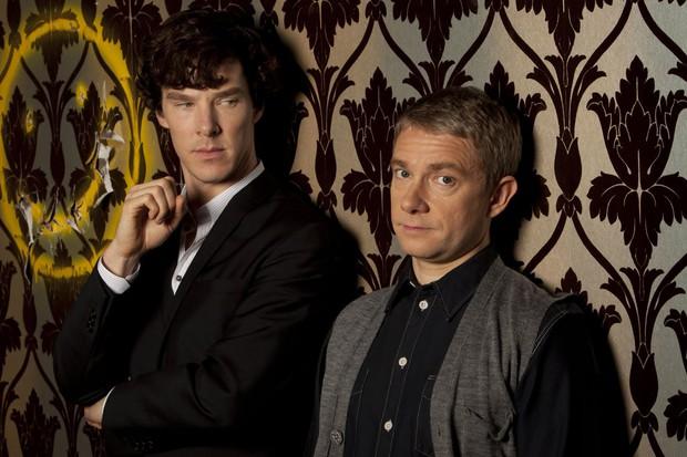 Tròn 8 năm bên cạnh Sherlock Holmes, hãy cùng tiếp câu chuyện của quý ngài thám tử thiên tài! - Ảnh 21.