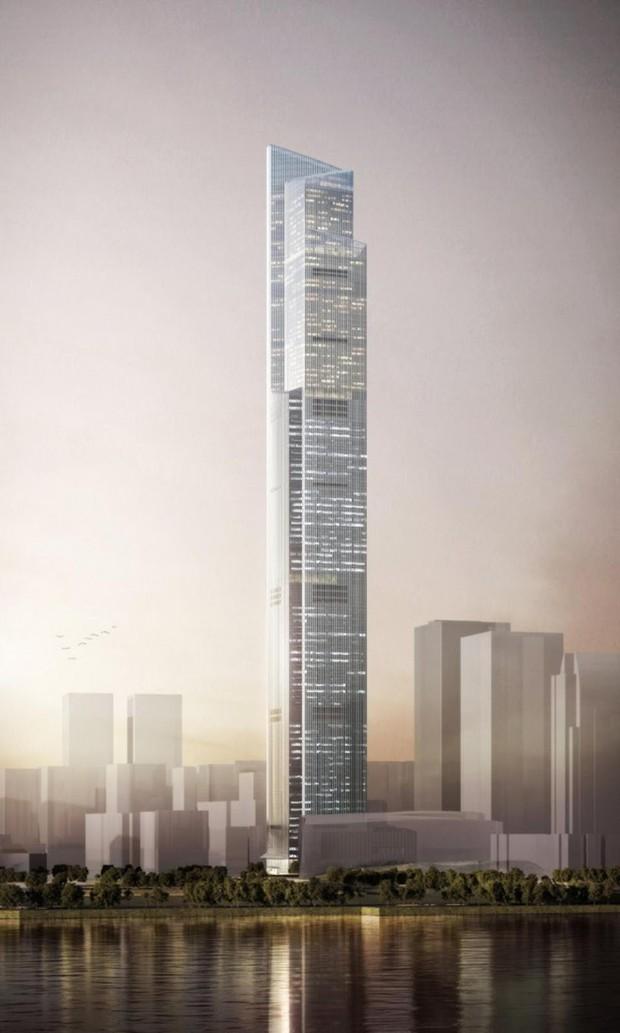 Top 15 tòa nhà chọc trời cao nhất thế giới, Việt Nam cũng góp mặt với Landmark 81 - Ảnh 7.