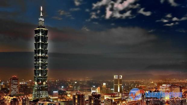 Top 15 tòa nhà chọc trời cao nhất thế giới, Việt Nam cũng góp mặt với Landmark 81 - Ảnh 10.