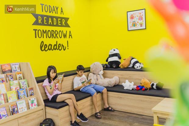 """Cận cảnh VinMart trong toà nhà cao nhất Việt Nam: Ai bảo siêu thị là không thể """"chất"""", không thể cool? - Ảnh 10."""