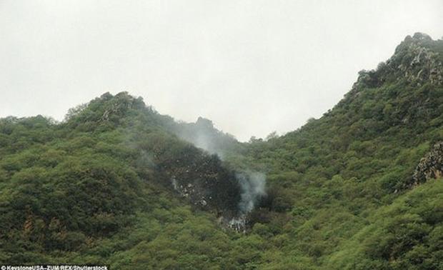 8 vụ tai nạn hàng không thảm khốc bắt nguồn từ sai lầm tưởng chừng rất nhỏ nhặt của phi hành đoàn - Ảnh 4.