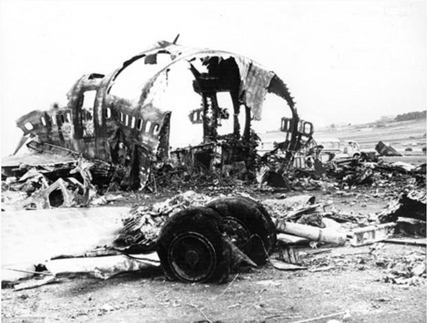8 vụ tai nạn hàng không thảm khốc bắt nguồn từ sai lầm tưởng chừng rất nhỏ nhặt của phi hành đoàn - Ảnh 6.