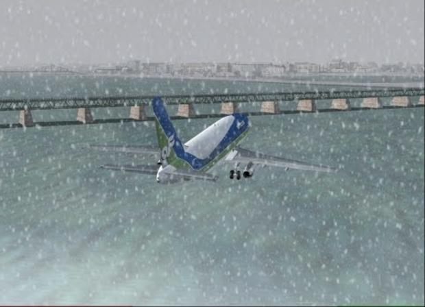 8 vụ tai nạn hàng không thảm khốc bắt nguồn từ sai lầm tưởng chừng rất nhỏ nhặt của phi hành đoàn - Ảnh 7.
