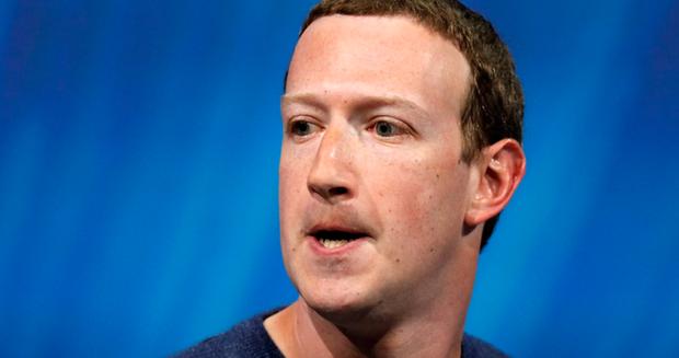 Lượng tăng trưởng người dùng của Facebook tại những thị trường sinh lời nhất đã ngừng trệ, thậm chí còn mất cả người dùng - Ảnh 1.