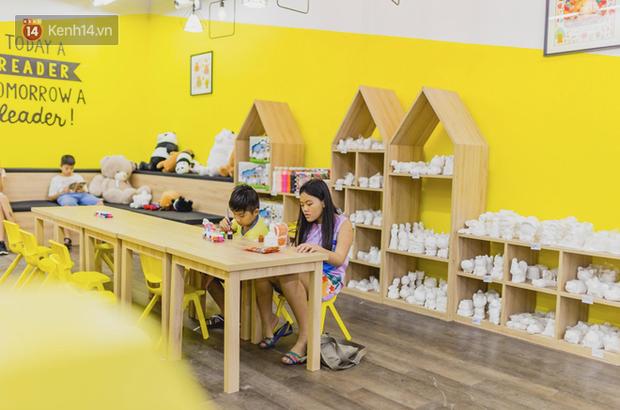 """Cận cảnh VinMart trong toà nhà cao nhất Việt Nam: Ai bảo siêu thị là không thể """"chất"""", không thể cool? - Ảnh 12."""