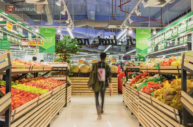 """Cận cảnh VinMart trong toà nhà cao nhất Việt Nam: Ai bảo siêu thị là không thể """"chất"""", không thể cool? - Ảnh 16."""