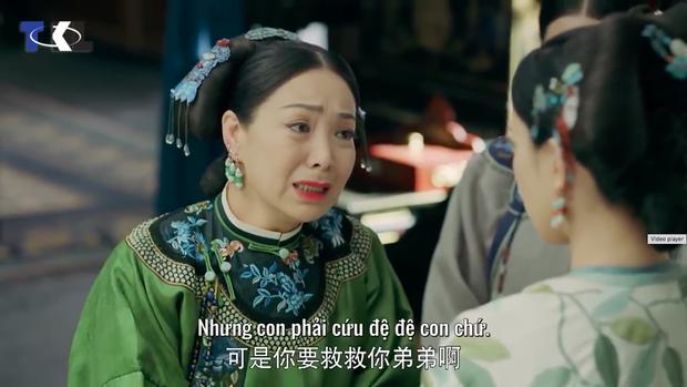 Diên Hi Công Lược tập 9: Tưởng hại được Hoàng hậu, ai ngờ Cao Quý phi bị Anh Lạc làm cho quê xệ - Ảnh 20.