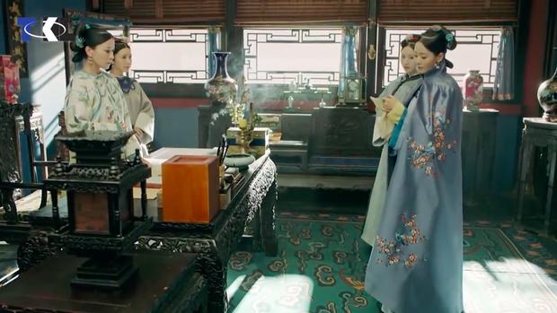 Diên Hi Công Lược tập 9: Tưởng hại được Hoàng hậu, ai ngờ Cao Quý phi bị Anh Lạc làm cho quê xệ - Ảnh 22.