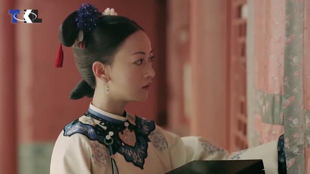 Diên Hi Công Lược tập 9: Tưởng hại được Hoàng hậu, ai ngờ Cao Quý phi bị Anh Lạc làm cho quê xệ - Ảnh 1.