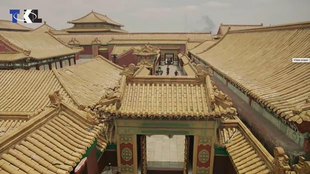 Diên Hi Công Lược tập 9: Tưởng hại được Hoàng hậu, ai ngờ Cao Quý phi bị Anh Lạc làm cho quê xệ - Ảnh 6.