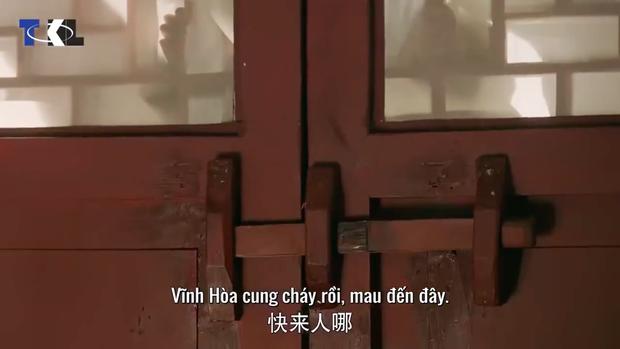 Diên Hi Công Lược tập 9: Tưởng hại được Hoàng hậu, ai ngờ Cao Quý phi bị Anh Lạc làm cho quê xệ - Ảnh 5.