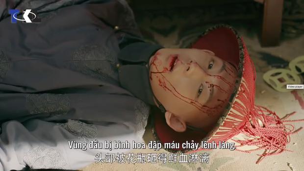 Diên Hi Công Lược tập 9: Tưởng hại được Hoàng hậu, ai ngờ Cao Quý phi bị Anh Lạc làm cho quê xệ - Ảnh 10.