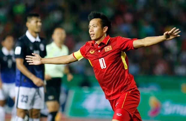 HLV Park Hang Seo chỉ định người làm đội trưởng thay Xuân Trường ở U23 Việt Nam - Ảnh 1.