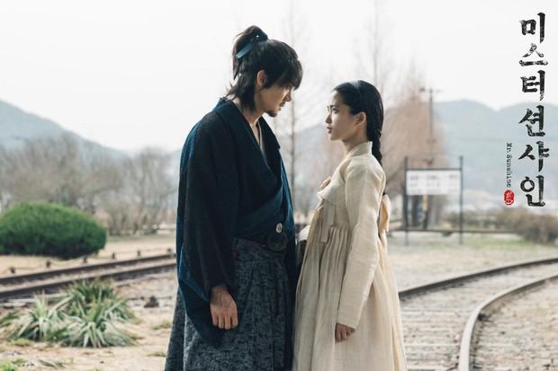 6 phim truyền hình Hàn Quốc kinh phí khủng nhưng không hot như kì vọng: Sốc nhất là số 6 - Ảnh 6.