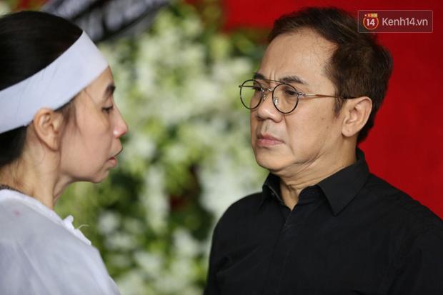 Những ngày cuối đời của NSƯT Thanh Hoàng qua lời kể của người thân và bạn bè nghệ sĩ - Ảnh 3.