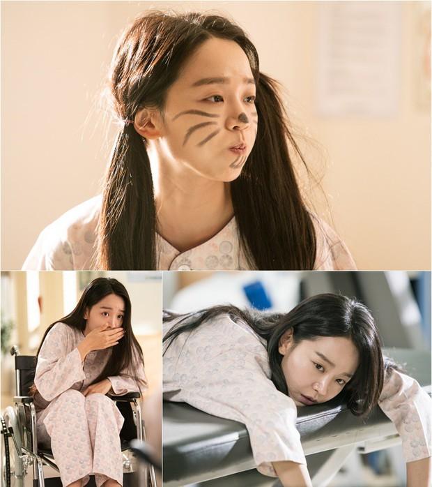 Phim Hàn Still 17: Bạn sẽ làm gì khi tỉnh dậy và bỗng từ thiếu nữ 17 thành... chị già 30? - Ảnh 6.