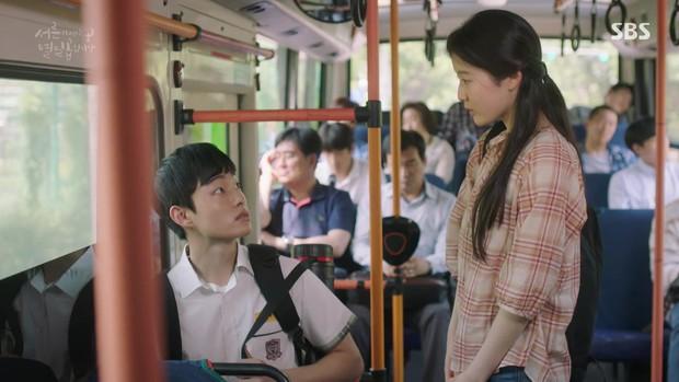 Phim Hàn Still 17: Bạn sẽ làm gì khi tỉnh dậy và bỗng từ thiếu nữ 17 thành... chị già 30? - Ảnh 2.