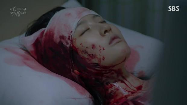 Phim Hàn Still 17: Bạn sẽ làm gì khi tỉnh dậy và bỗng từ thiếu nữ 17 thành... chị già 30? - Ảnh 5.