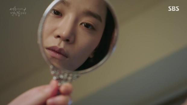 Phim Hàn Still 17: Bạn sẽ làm gì khi tỉnh dậy và bỗng từ thiếu nữ 17 thành... chị già 30? - Ảnh 7.
