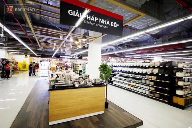 """Cận cảnh VinMart trong toà nhà cao nhất Việt Nam: Ai bảo siêu thị là không thể """"chất"""", không thể cool? - Ảnh 20."""