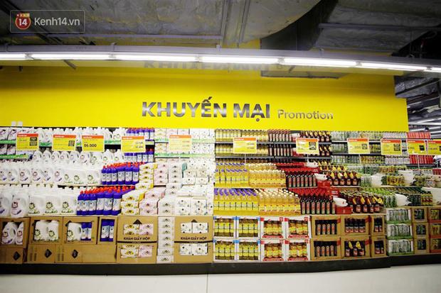 """Cận cảnh VinMart trong toà nhà cao nhất Việt Nam: Ai bảo siêu thị là không thể """"chất"""", không thể cool? - Ảnh 19."""