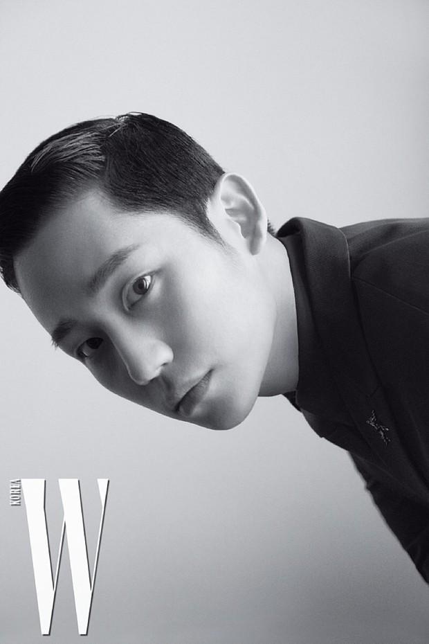 Cố lột xác với loạt hình tạp chí sexy, tài tử Chị đẹp Jung Hae In lại bị chê vì tạo dáng ngả ngốn quá đà - Ảnh 11.